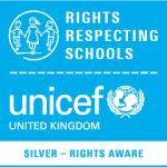 unicef human rights logo
